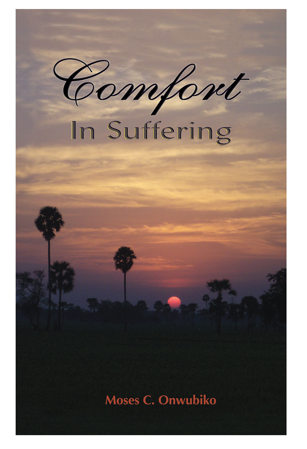 comfortinsuffering
